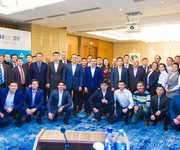 The Annual Congress of the Kazakhstan Triathlon Federation was held in Astana