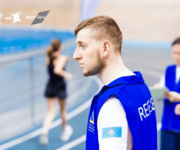 Kazakh Academy of Sports and Tourism will graduate triathlon coaches